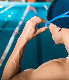 שחייה ואורח חיים בריא